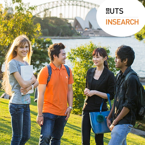 UTS:INSEARCH